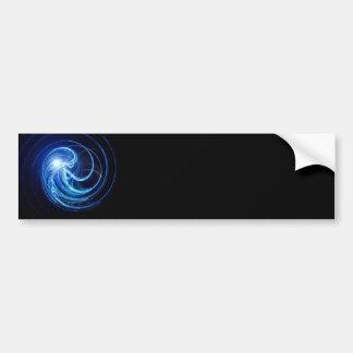 Birth of a Soul Bumper Sticker