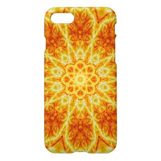 Birth of a Sun Mandala iPhone 7 Case