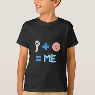 Birth Process Kids' Hanes TAGLESS® T-Shirt
