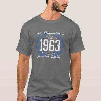 Birthday 1963 T-Shirt