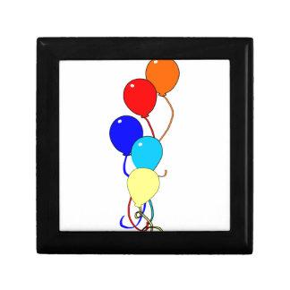 Birthday Ballons Gift Boxes