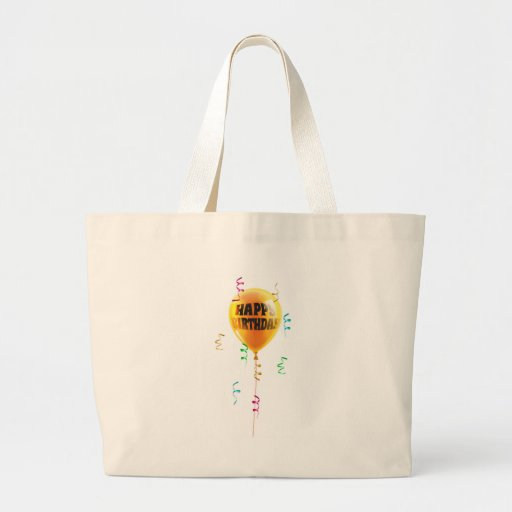 Birthday Balloon Bags