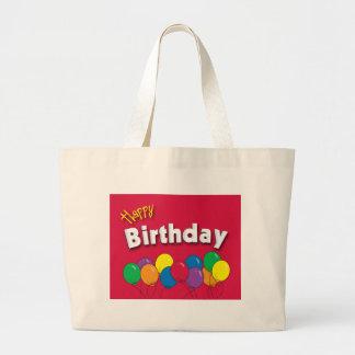 Birthday Balloons Tote