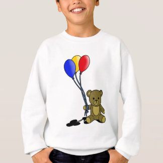 Birthday bear sweatshirt