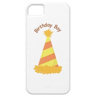 Birthday Boy iPhone 5 Covers