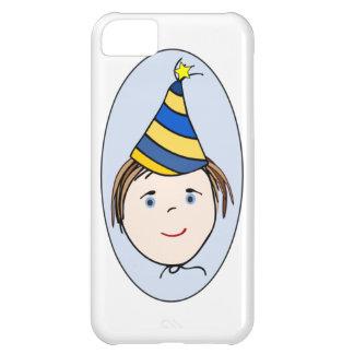 Birthday Boy iPhone 5C Case