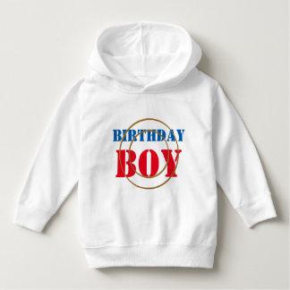 BIRTHDAY BOY DIY template U can EDIT text n color Tshirts