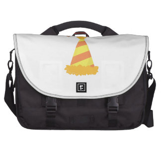 Birthday Boy Laptop Messenger Bag