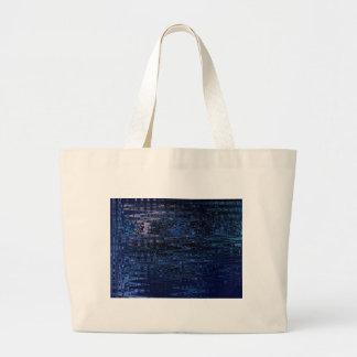 Birthday Boy Pattern Bag