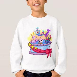 Birthday Cake Group Shot Sweatshirt