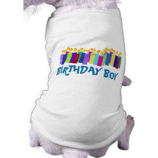 Birthday Candles Shirt