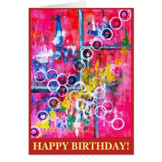 Birthday card 6