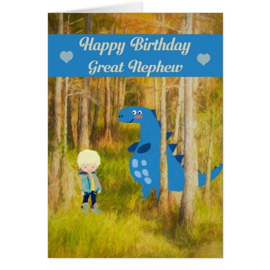 Happy Birthday Nephew Cards & Invitations