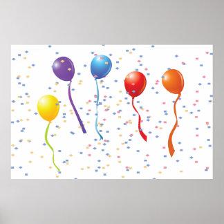 Birthday Celebration 1 Poster