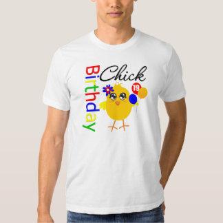 Birthday Chick 19 Years Old T-shirt