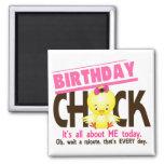 Birthday Chick 3