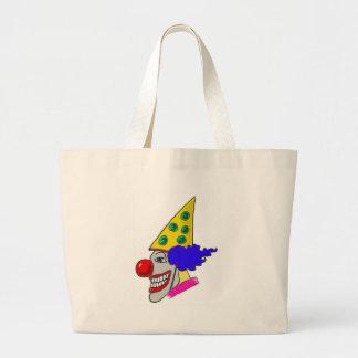 Birthday Clown Gifts Bag