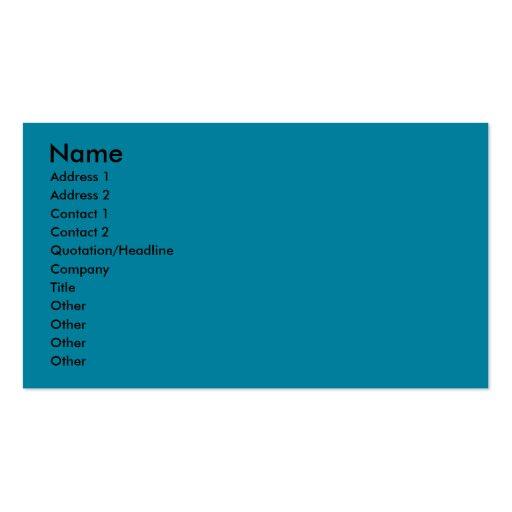 Birthday Cupcake - Koala Business Card Template