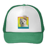 Birthday Cupcake - West Highland Terrier