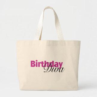 Birthday Diva (2) Tote Bag