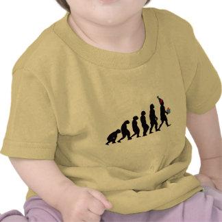 Birthday Gifts, Pary Evolution! T-shirt