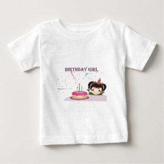 Birthday Girl Tee Shirts