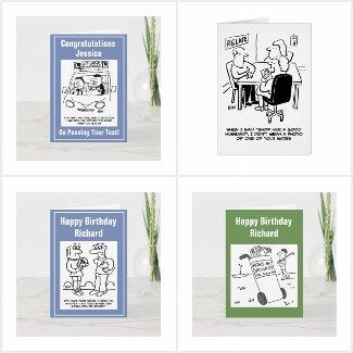 Birthday & Greeting Cards