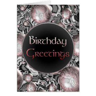 Birthday Greetings Greeting Cards