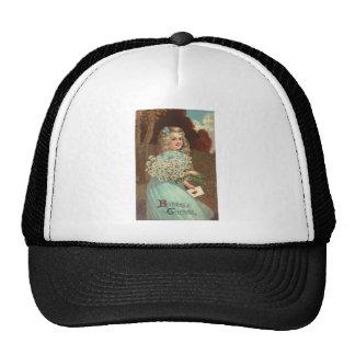 Birthday Greetings Hat