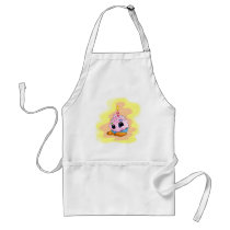 Birthday JubJub aprons