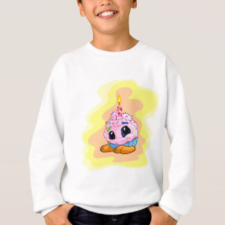 Birthday JubJub Sweatshirt