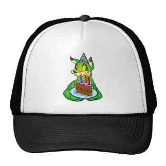 Birthday Lupe Cap