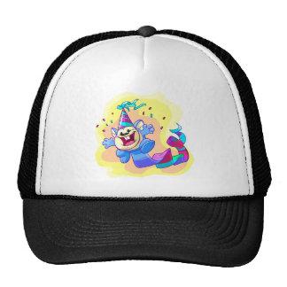 Birthday Meerca Cap