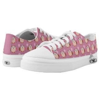 Birthday Owl Shoes
