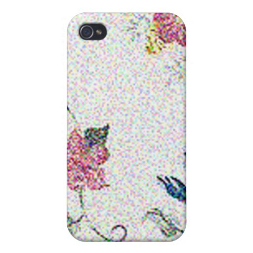 Birthday Parties Cases For iPhone 4