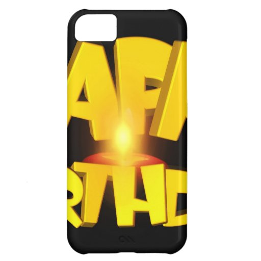 Birthday Party Destiny Gifts iPhone 5C Covers