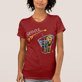 Birthday Party - Spritz Funny T-shirts