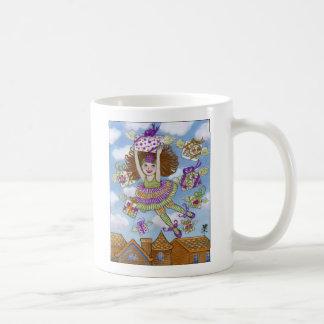 Birthday Presents Mug