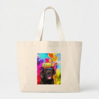 Birthday Pup Bags