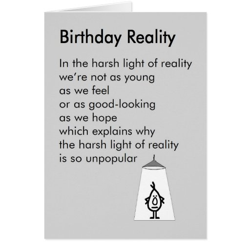 Birthday Poem Cards, Photo Card Templates, Invitations & More
