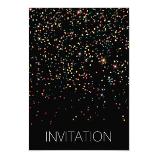 Birthday Surprise Party Invitation Vip Invitation