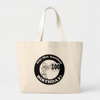 Birthday T-shirts and Gifts Jumbo Tote Bag
