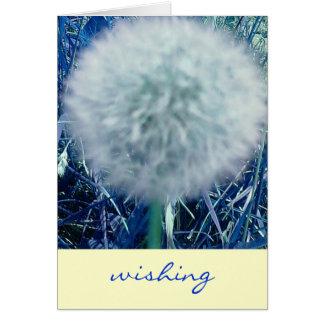 """Birthday Wishes"" - Happy Birthday Card"