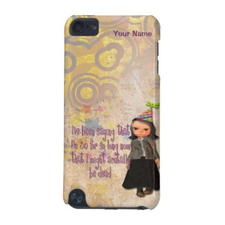 Birthday Woes iPod Touch (5th Generation) Covers