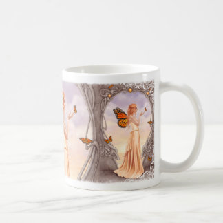 Birthstones - Citrine Fairy Mug