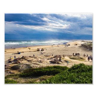 Birubi Beach Photo Art