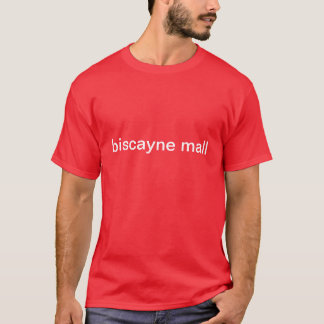 Biscayne Mall T-Shirt
