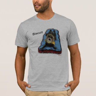 Biscuit chillin' T-Shirt
