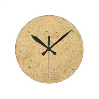 biscuit clock