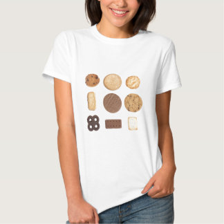 biscuits tee shirts